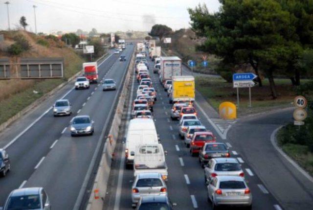 Acliterra Latina sostiene la realizzazione dell'autostrada Roma-Latina
