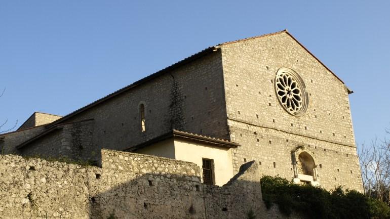 """Terracina: la storia, il mito … """"San Domenico"""""""