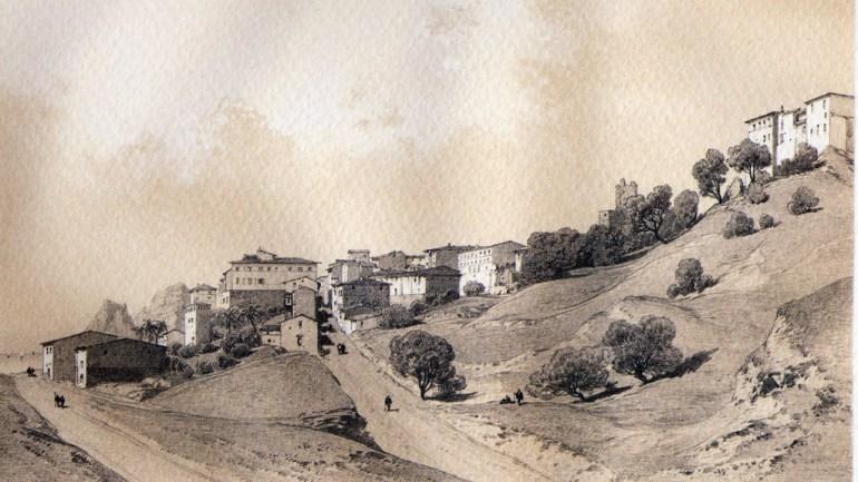 """Terracina: la storia il mito … """"La bbòna grazzia … se tène tutte"""""""