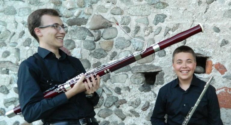 Giovedì 12 luglio il Festival Pontino di Musica fa tappa a Cori