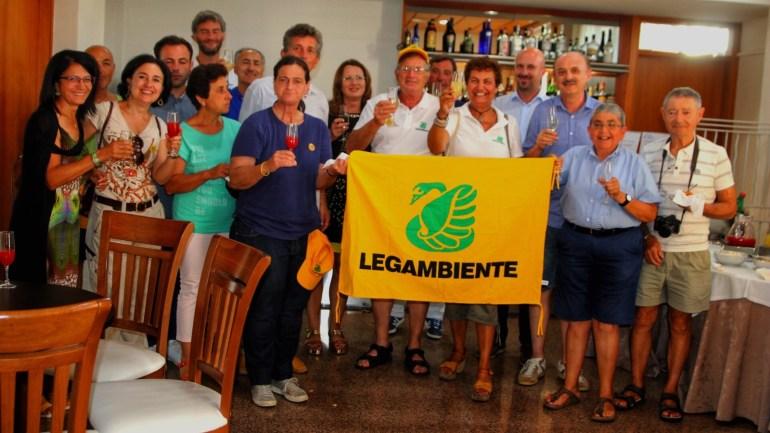 Goletta Verde fa tappa a Terracina per raccontare …