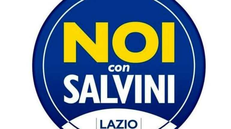 Regione, la comunicazione politica della Lega Lazio