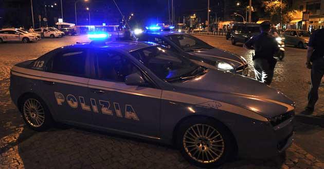 Latina/Terracina/Formia/Gaeta. Operazione estate sicura tra arresti e denunce
