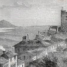 Terracina: la storia, il mito … le origine del suo nome
