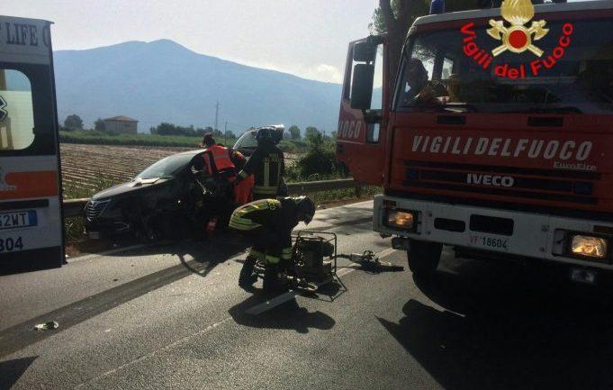 Latina. Ciclista investito e ucciso a Borgo Grappa