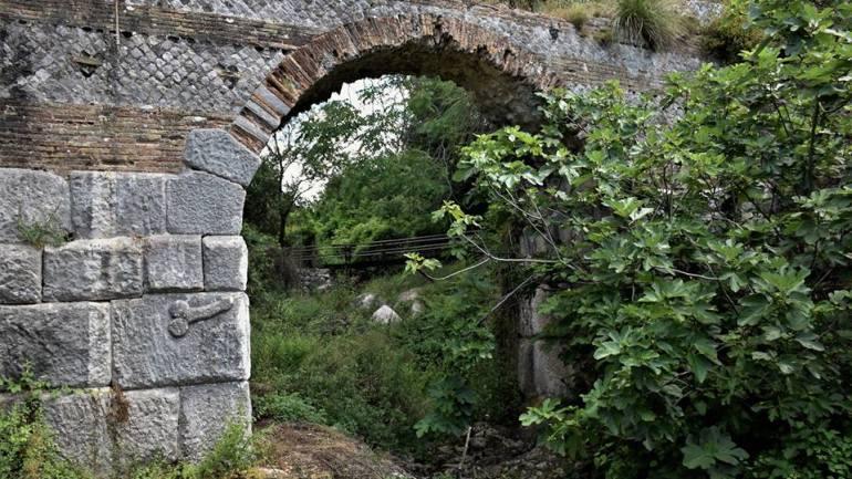 Terracina – cravalcone ad aeternum