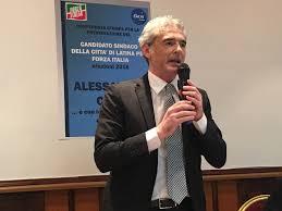 """Latina. Rifiuti, Calvi (FI) """"Scelte di Coletta spaccano il fronte Lbc"""""""
