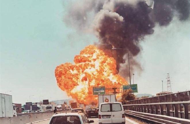 """Bologna, MOSAP """"Onore ai poliziotti, hanno rischiato la vita"""""""
