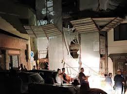 Velletri. Due persone folgorate durante lavori di ristrutturazione di una casa