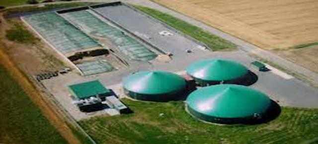 Biogas a Latina, portare a termine la regolamentazione comunale