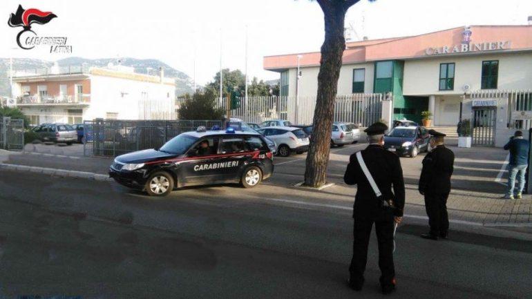 Antomafia in azione al MOF di Fondi: 6 in galera