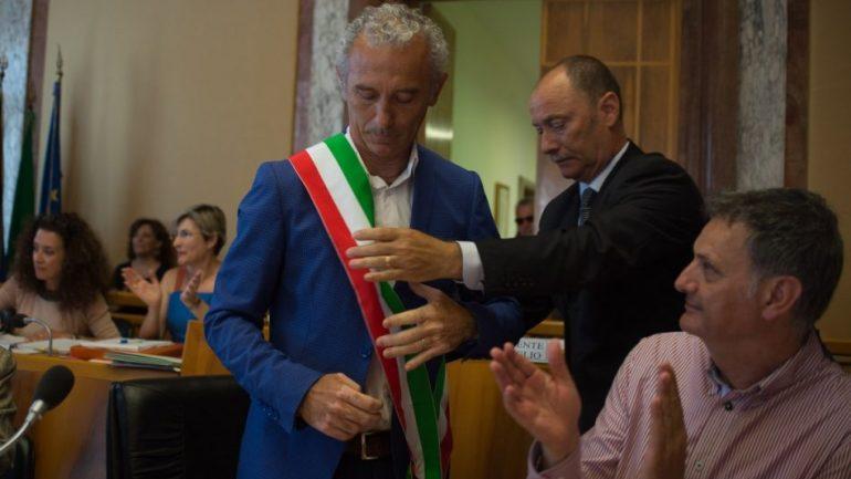 """""""Italia in Comune"""", con il sindaco Coletta contro il blocco dei fondi alle periferie"""