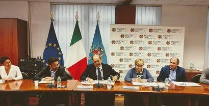Regione Lazio più semplice per i cittadini, imprese e territori