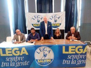 Latina. Il consigliere comunale Carnevale entra (forse) nella Lega Lazio
