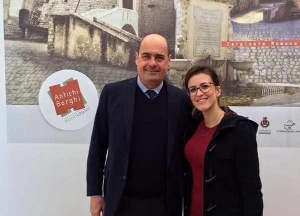 Regione Lazio. Tavolo del Latte: un incontro con associazioni, produttori e industrie