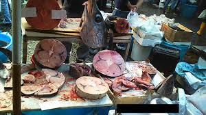 Latina. NAS in azione, chiuso supermercato che vendeva pesce spada inadatto al consumo umano