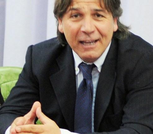 Latina. Libera Caccia si affida alla presidenza di Tullio