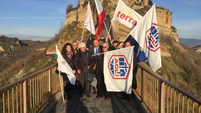 Le Acli di Latina all'Incontro Studi Regionale della FAP Acli del Lazio