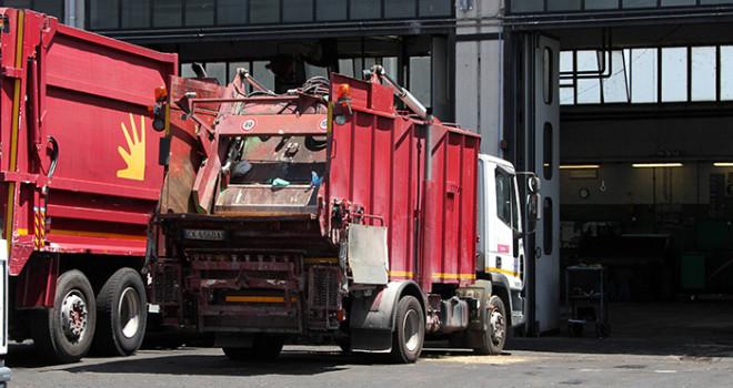 Regione Lazio. Prorogato fino a dicembre conferimento rifiuti in Abruzzo