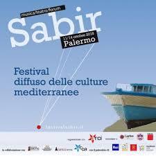 Le Acli di Latina al Festival Sabir di Palermo, il Festival diffuso delle culture del Mediterraneo