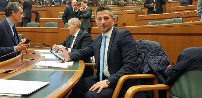 Lega Lazio e la sfiducia al presidente Zingaretti