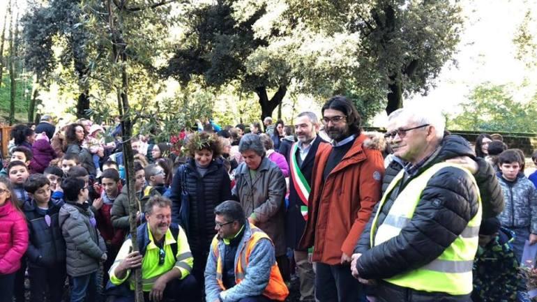 Festa dell'Albero a Cori e Giulianello