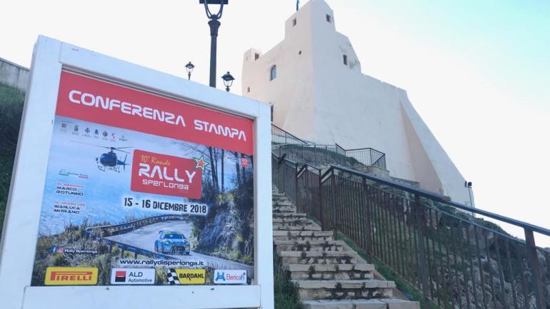 Presentata la 10° Ronde di Sperlonga