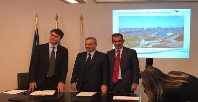Finanziamento BEI: un'occasione di competitività per il sistema portuale laziale