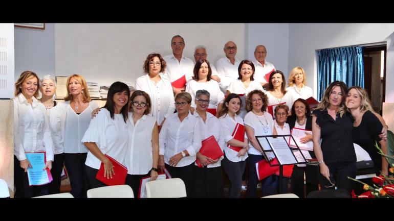 """Giulianello, Concerto dell'Epifania dei cori polifonici """"Schola Cantorum"""" e """"Luigi Zangrilli"""""""