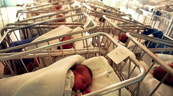 L'UGL sul calo delle nascite nella Regione Lazio