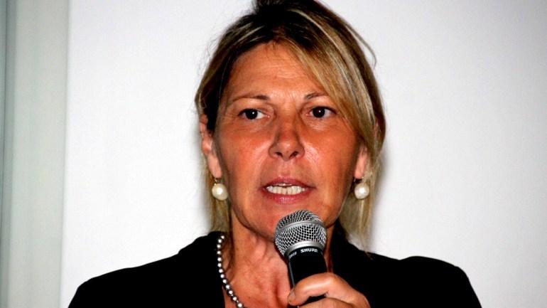 UCID (Unione Cristiana Imprenditori Dirigenti) Gruppo Lazio, Anna Maria D'Achille è Vicepresidente