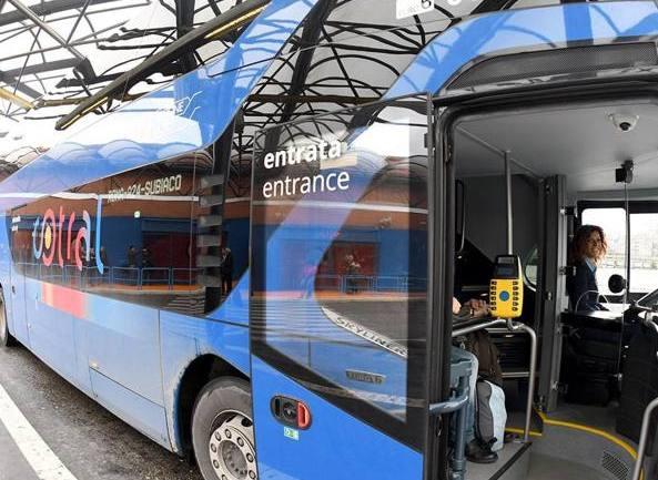 Regione: Lotta ai furbetti sul bus