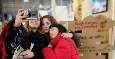 Turismo, il Lazio protagonista alla BIT di Milano