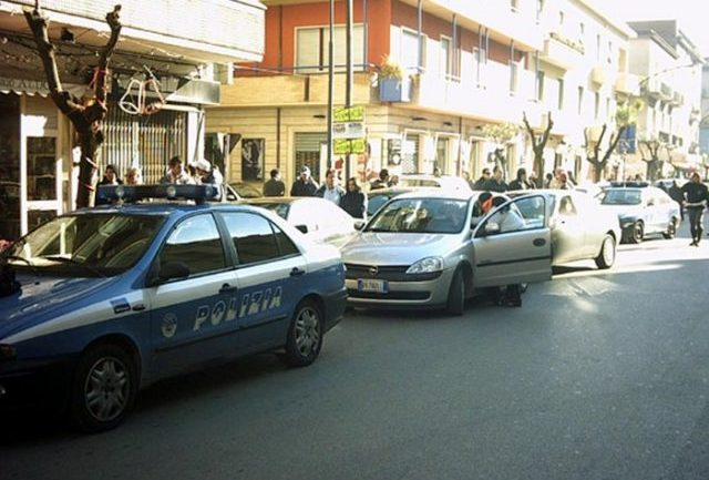 Frosinone. Ghanese sequestratore in Curia, arrestato