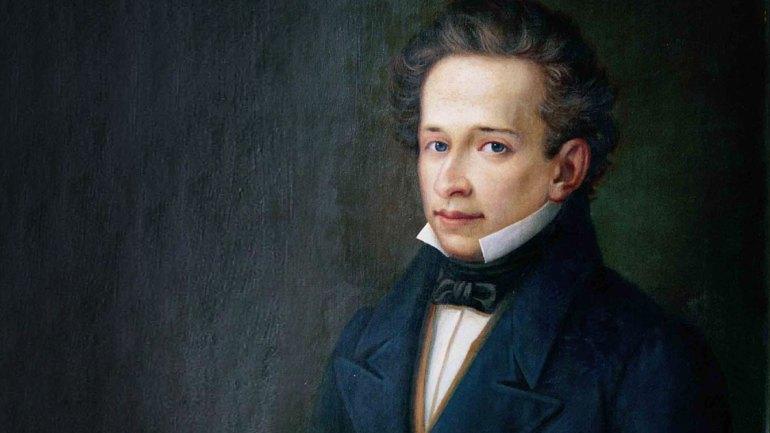 Per L'infinito di Giacomo Leopardi (1819-2019)