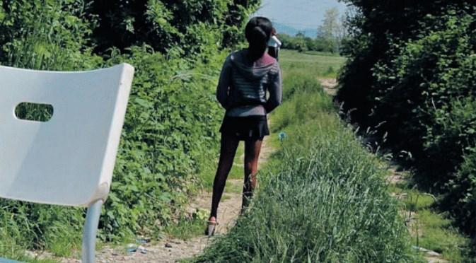 "Cisterna. Donna nigeriana salvata dalla ""strada"""