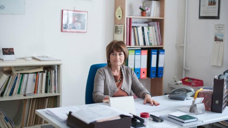 Il Comitato per la salvezza dei bambini di Napoli. Presentazione del libro di Giulia Buffardi