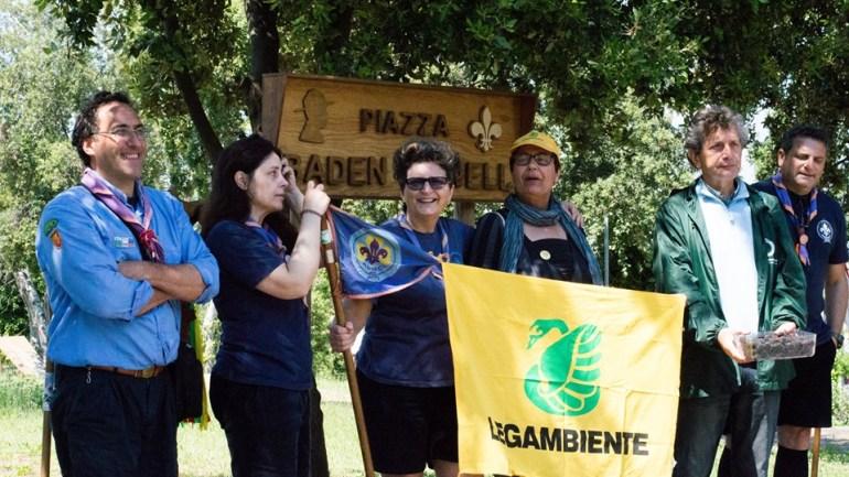 """Terracina. 5 giugno: """"Giornata Mondiale per l'Ambiente … e con gli Scout Agesci"""