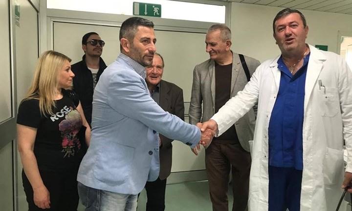 Sanità del Lazio, Zingaretti ha distrutto tutto, firmato Lega Lazio