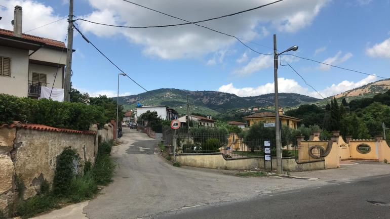 Giulianello di Cori: messa in sicurezza di Contrada Macchiarella, approvato il progetto definitivo