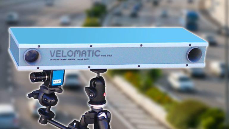 Sicurezza stradale: autovelox mobile sulle strade di Cori e Giulianello soggette a circolazione veloce
