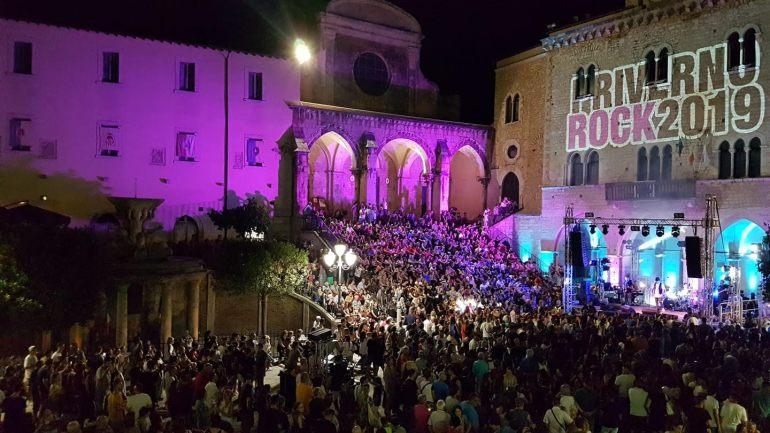 Priverno, un successone la serata dedicata a Rino Gaetano