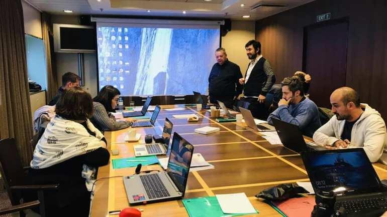 OpenMakers: a Cori il meeting di formazione internazionale su attivismo civico, dati aperti e trasparenza amministrativa