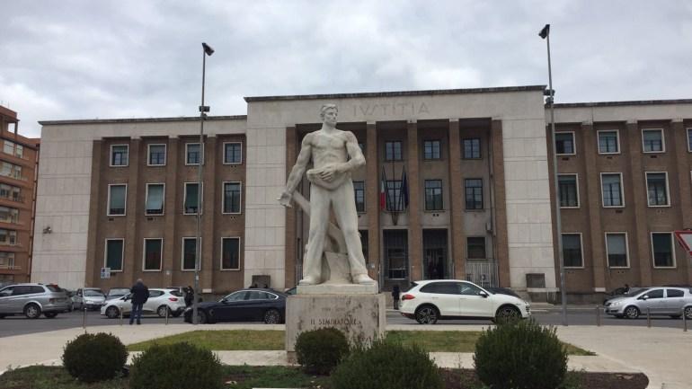 Latina. Operazione della Guardia di Finanza in Tribunale, nel mirino i fallimenti