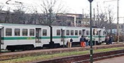 Al via i lavori su tratta urbana della ferrovia Roma – Viterbo