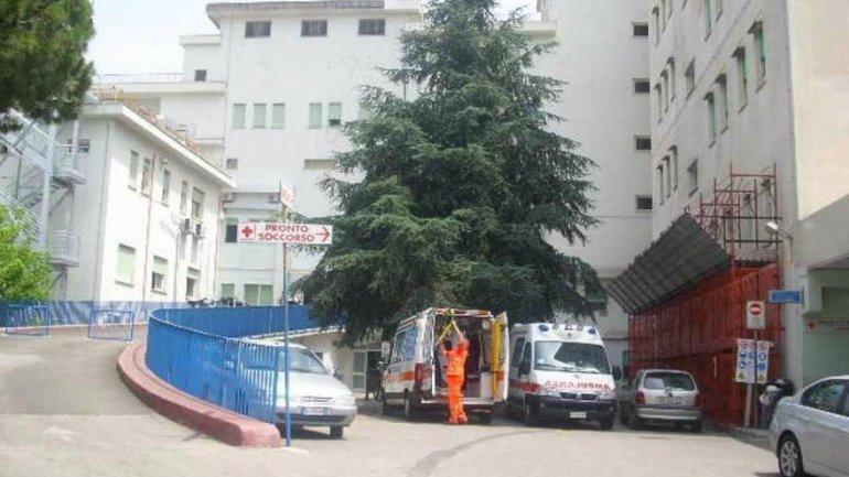 Black aut all'ospedale di Formia, Casati spieghi ai cittadini i motivi