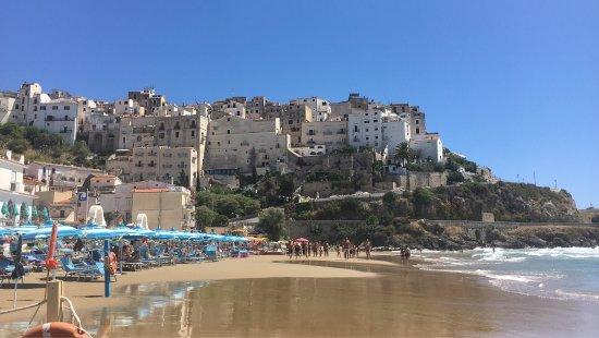Sperlonga incoronata tra le top ten delle mete turistiche italiane