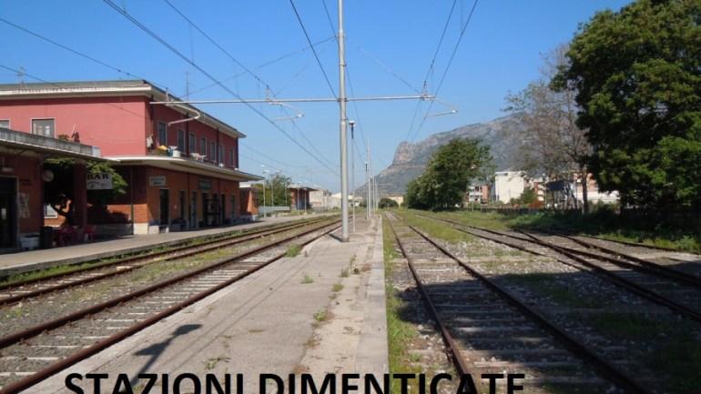 Terracina. La questione treno … dal 2012 il nulla