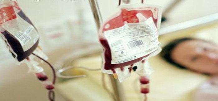 Sangue infetto: 175 mila euro di risarcimento