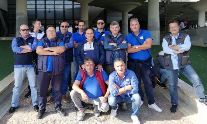 Latina. I lavoratori del trasporto pubblico incrociano le braccia